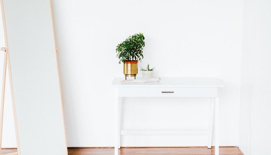 Tips untuk Memiliki atau Merancang  Lantai Parket yang Estetik