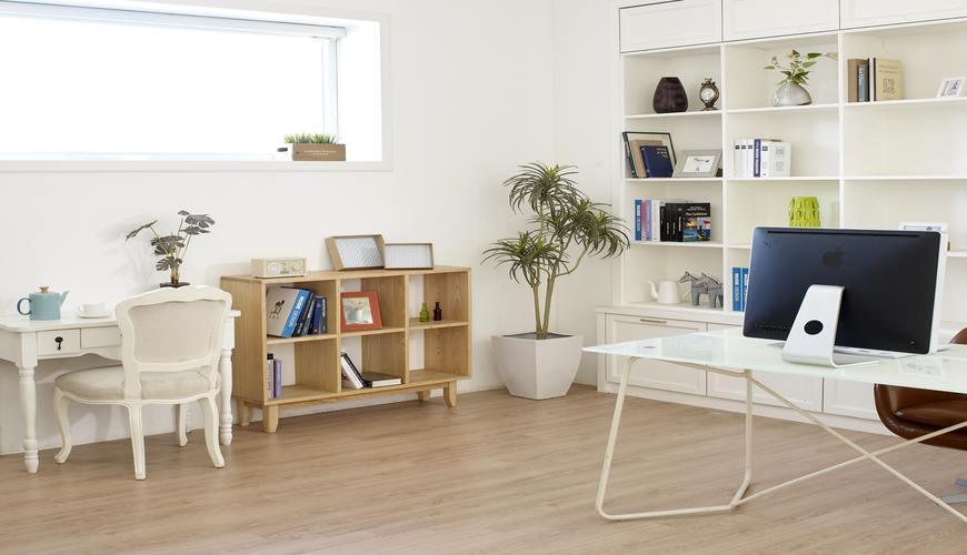 Memiliki Style Lantai Scandinavian Menggunakan Lantai Kayu Murah