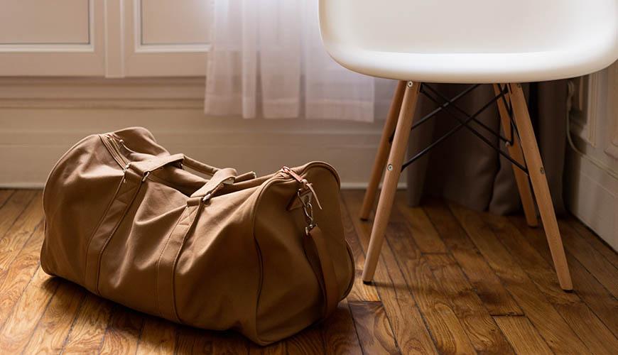 Apakah Lantai Laminate Lebih  Menguntungkan untuk Rumah Anda?