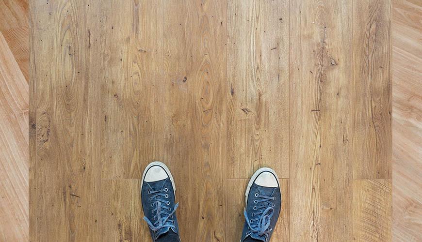 Hindari 4 Kesalahan Ini Sebelum Membeli Lantai Baru