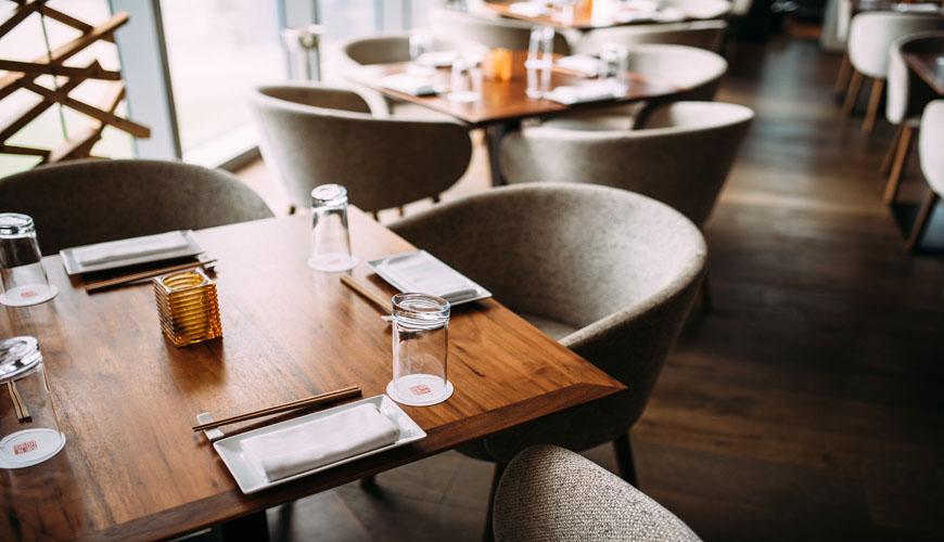 Ingin Membuka Usaha Restoran, Cafe, atau Bar? Gunakan Lantai Ini